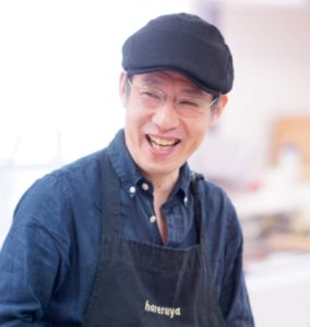 松本 敏弘さん